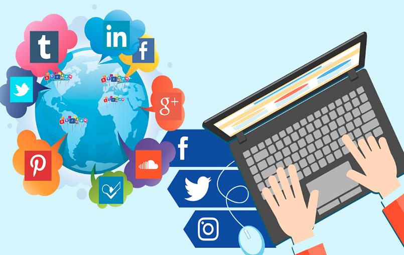 ¿Cómo sacar provecho de tus redes sociales?… el caso MasContainer por Esteban Carvallo
