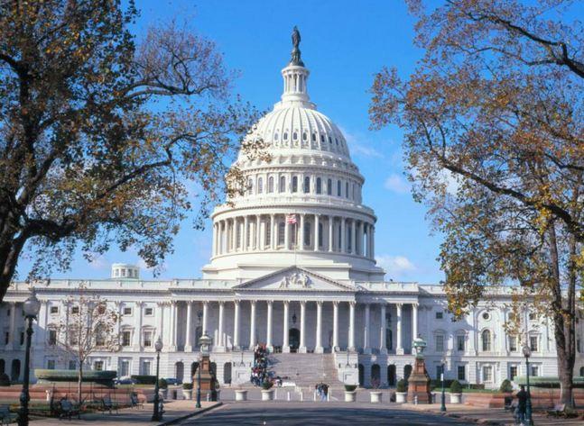 congreso usa FMC ley | MasContainer