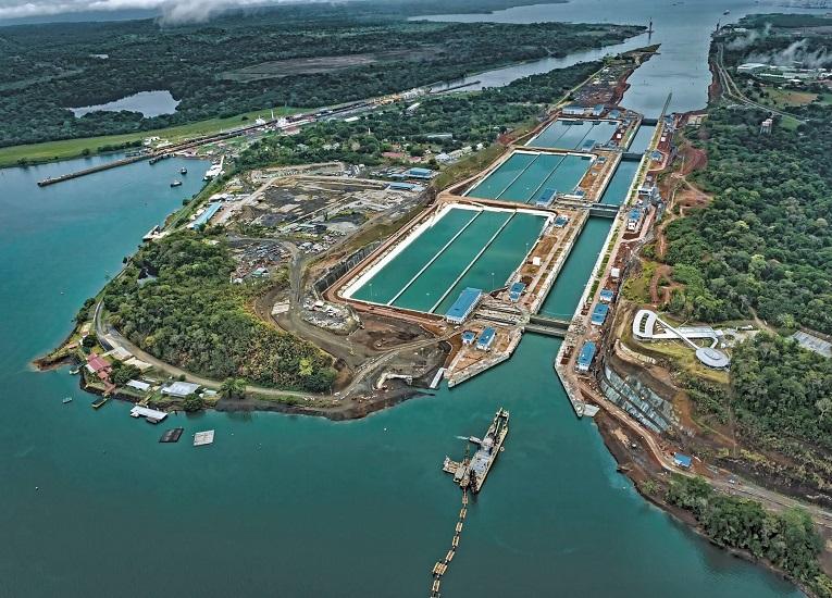 Canal de Panamá cierra el año fiscal 2019 con cifras récord