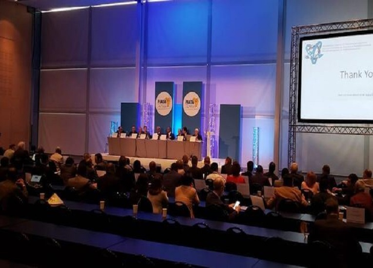 Panamá será sede del Congreso Mundial de FIATA 2022