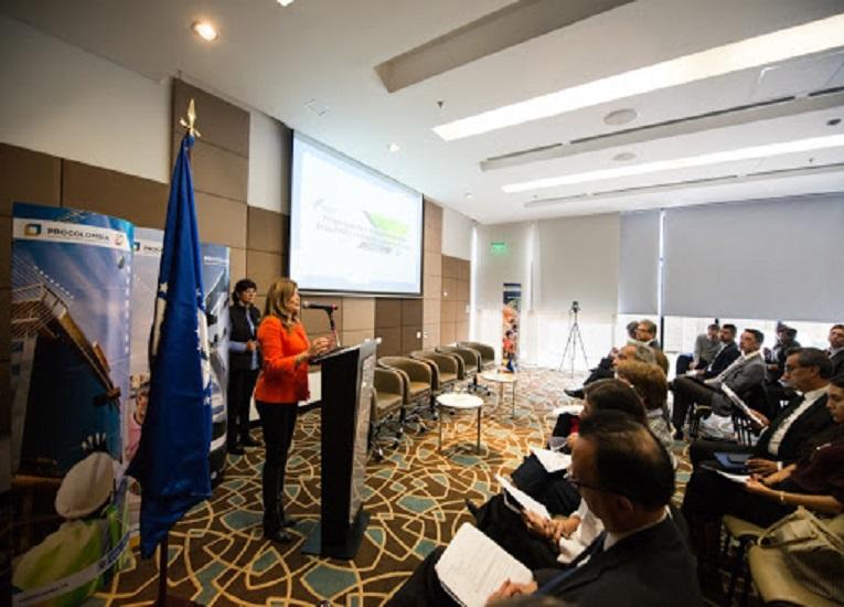 Gobierno de Uruguay fomenta la internacionalización de Pymes locales (Foto: Sela)