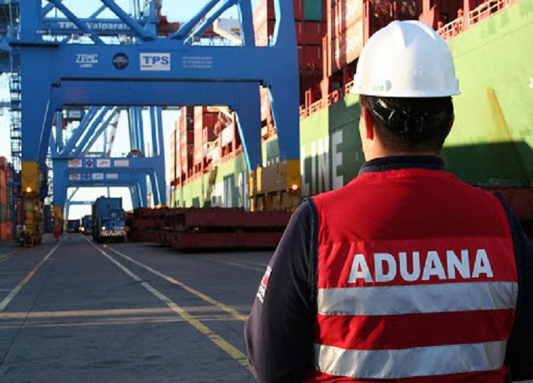 Chile: Servicio Nacional de Aduanas incorporará nueva tecnología para sus procesos de comercio exterior