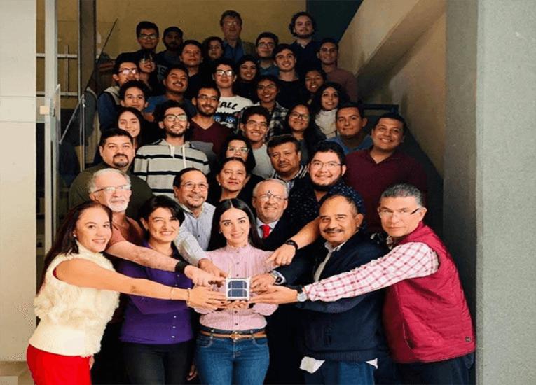 AztechSat-1 y el inicio de la nueva era espacial mexicana