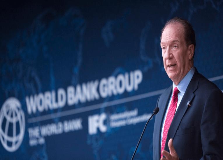 David Malpass del Banco Mundial: «Tendremos la mayor caída de remesas de la historia reciente»