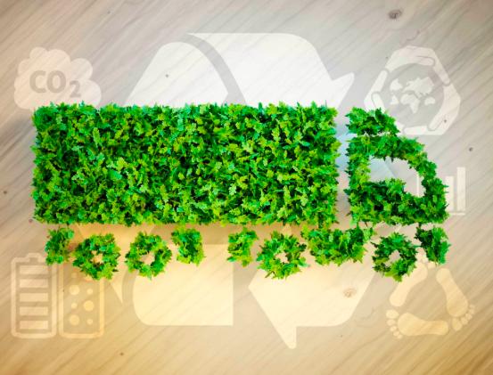 """«Logística verde:  Una inversión, nunca un costo para las empresas"""" por Laura Landeta de Green Logistics"""
