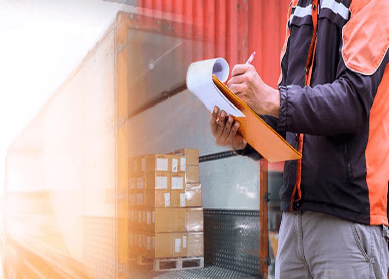 Desafíos en materia logística y seguros por Salvatore Lombardi de CIST