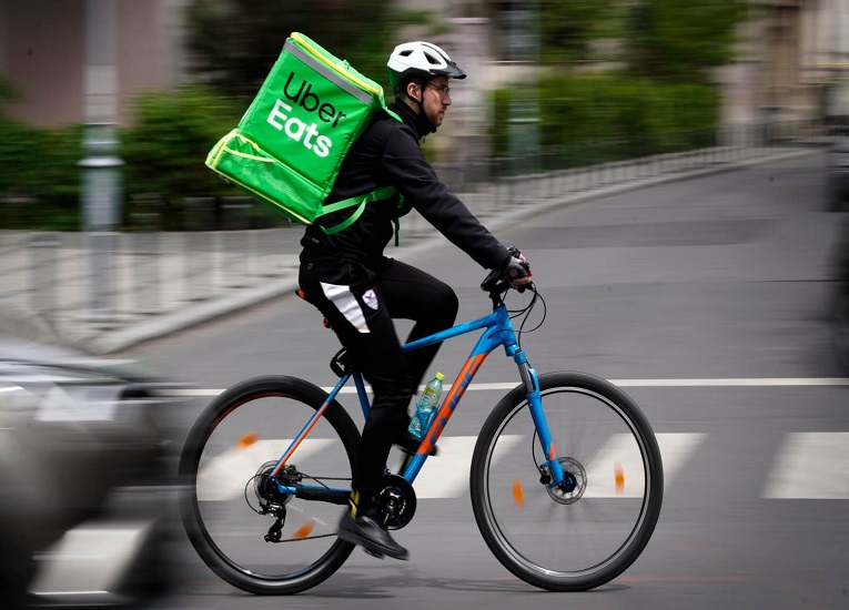Servicios de delivery se mantendrán en el 97% de los restaurantes tras la pandemia
