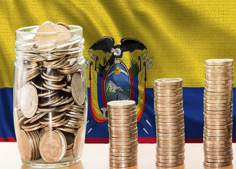 Ecuador confirmó un primer semestre con pérdidas en producción debido al Covid-19