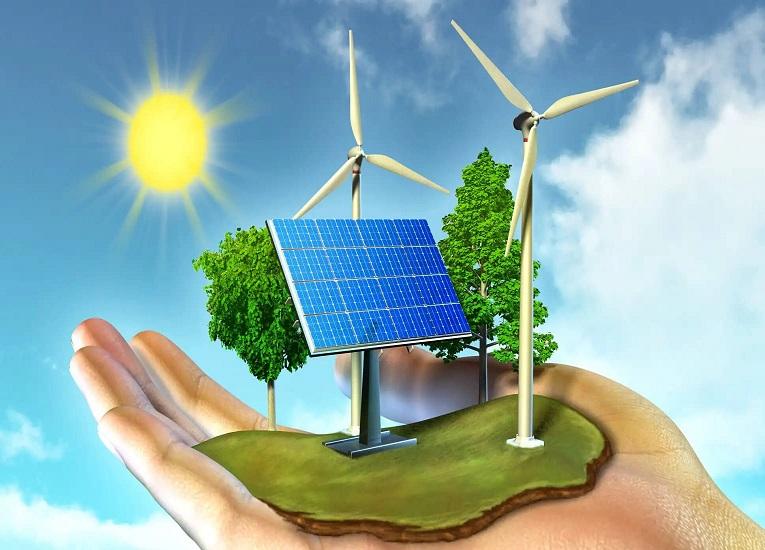 Energía renovable, tendencia global de inversión en tiempos de pandemia (Foto: Revista Energética)
