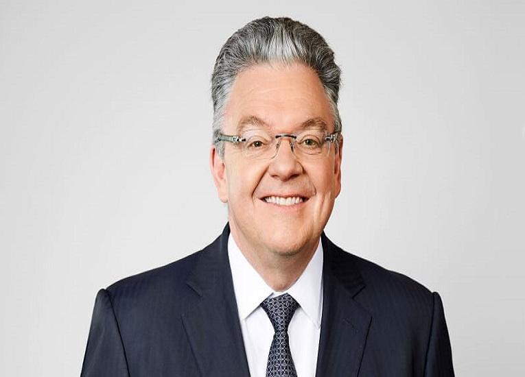 John Pearson, CEO DHL Express