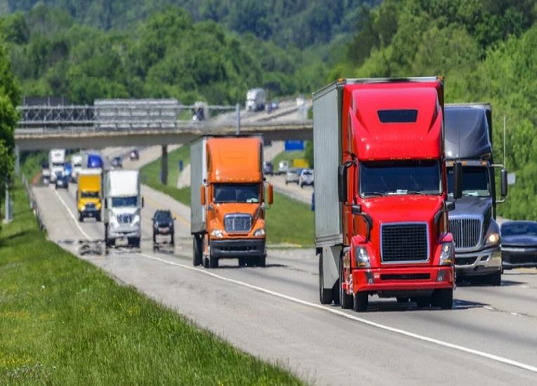 El uso de la tecnología en el transporte de carga terrestre