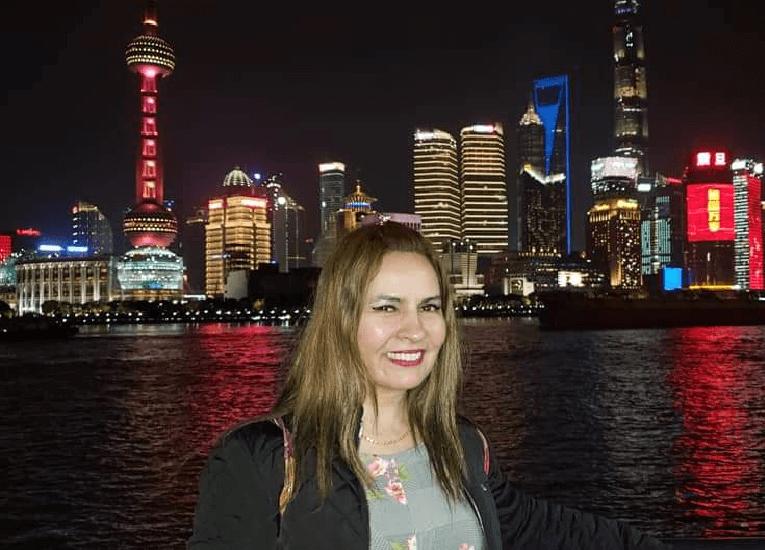 Catherine Molina de Latam Logistics y sus consejos para importar desde China