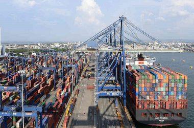 Puerto Valparaíso desarrolló exitoso encuentro entre Autoridades Portuarias de América y Europa