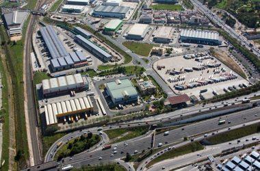 España: Sevilla alcanza el 94% de ocupación de instalaciones logísticas
