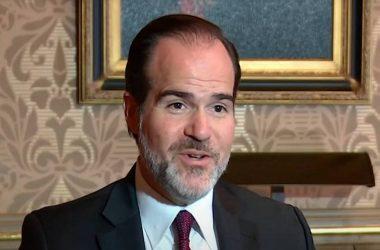 Mauricio Claver - Carone, presidente del BID