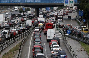 Ford trabaja en aplicación que anticipa incidentes en el tráfico