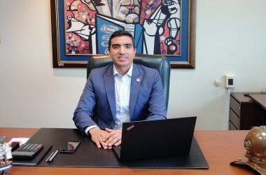 Héctor Hugo Plaza, Gerente Autoridad Portuaria de Guayaquil