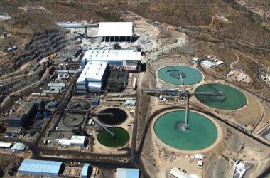 Minera Los Pelambres invertirá para operar con extracción de agua de mar