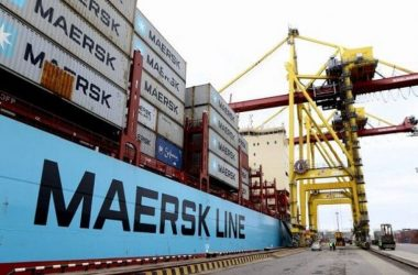Maersk ha invertido en tecnología y herramientas digitales