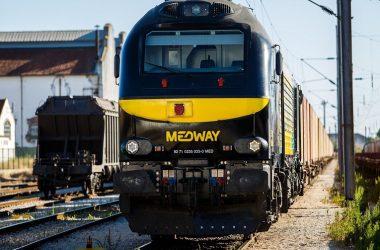 Medway cubrirá íntegramente el recorrido entre España y Portugal / FOTO Medway
