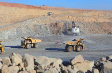 Chile y Arabia Saudita trabajan en memorándum de entendimiento para invertir en cobre y litio
