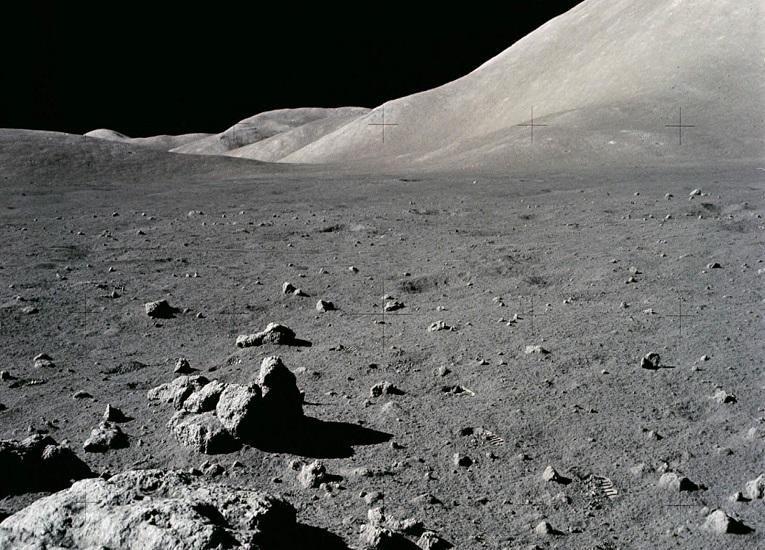 NASA pagará a empresas privadas que colaboren con «minería lunar»