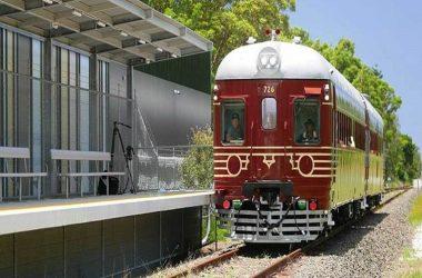 Tren Solar de Argentina