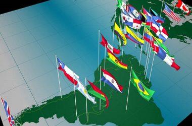 De las 182 regiones analizadas, 13 presentan un alto nivel de desarrollo