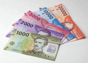 Economía chilena sufre fuerte descenso durante agosto / FOTO Ilustrado.cl