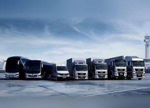 11% del total de siniestros en las carreteras las producen vehículos de alto tonelaje