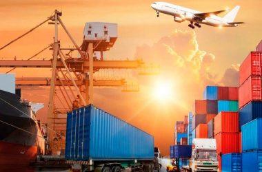 Facilitadores del Comercio Exterior analizaron efectos del Covid-19 en sectores industriales de Chile / FOTO Agencia INT