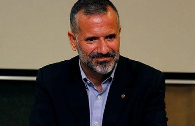 José Ramón Illán, Presidente de FELOG / FOTO IBConsultores