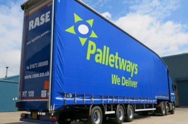 Con Pallets to Consumers los clientes pueden elegir entre diferentes opciones de entrega