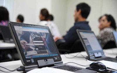Chile: Fuerte alza alcanzaron las importaciones de tecnología