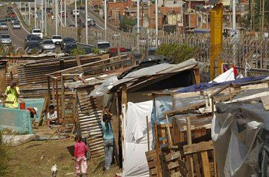 Niveles de pobreza sigue afectando a los argentinos / FOTO Hernán Zenteno