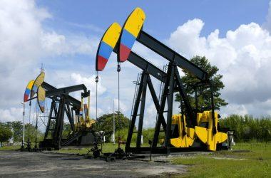 Colombia tiene reservas probadas de 2.036 millones de barriles de crudo.