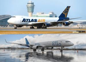 Alibaba y Atlas Air atenderán juntos el mercado de ecommerce de Sudamérica