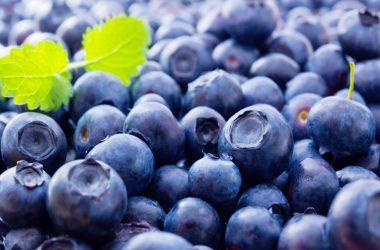 La fruta importada por vía aérea se vendía hasta US$ 5,3 por caja.