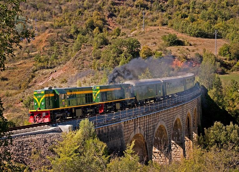 Bruselas aportará 600 millones de euros para contribuir al ferrocarril de Alemania