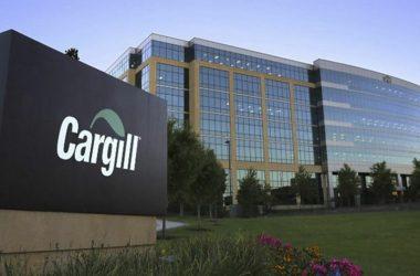 Cargill estima reducir el consumo de búnker hasta en un 30%.