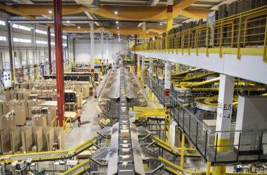 Guipúzcoa pasaría a ser la quinta inversión de Amazon en el mercado español.