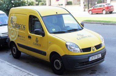 Vehículos cuentan con sistema de geolocalización, redes de separación y sujeción de la paquetería en el compartimento de la carga.