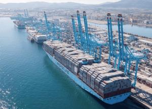 DB Schenker y Maersk: ¿relaciones cortadas? y no serían los únicos...