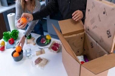 La espuma de poliestireno expandido es un plástico difícil de reciclar y utilizan más de 350.000 toneladas al año en packaging.