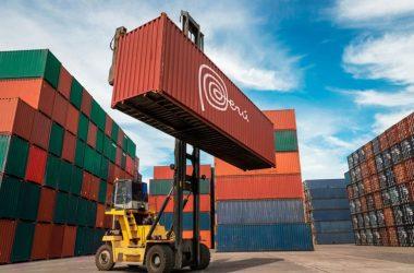 Las exportaciones se concentraron principalmente a China, con el 23,57%