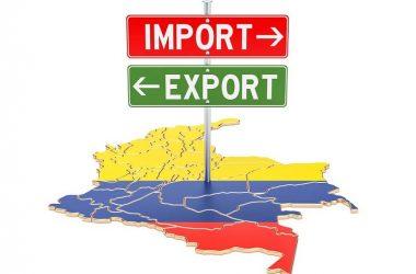 El crecimiento de exportaciones no mineras fue de un 4%. / FOTO Catálogo de Logística