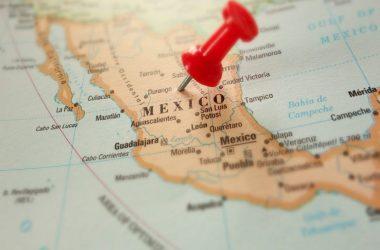 Deuda mexicana como proporción del PIB, cerrará el año alrededor de 55% del Producto.