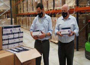La pandemia puso a prueba los sistemas y herramientas establecidas. / FOTO El Mercantil