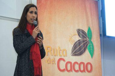 Claudia Cornejo es experta en gestión pública y gerencia de organizaciones privadas. / FOTO Andina