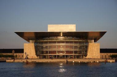 La ubicación de la sede central está en la ciudad de Copenhague, Dinamarca.